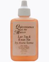 lao tsu & kwan yin quintessence