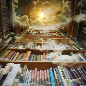 Akashic Record - The Soul's Library