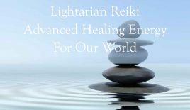 Lightarian Reiki®