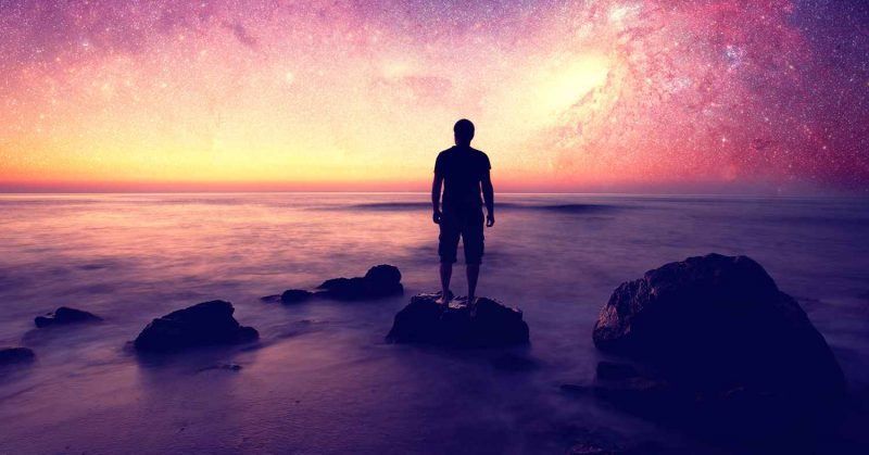 The Law Of Attraction Life Is About Two Subjects Wanted