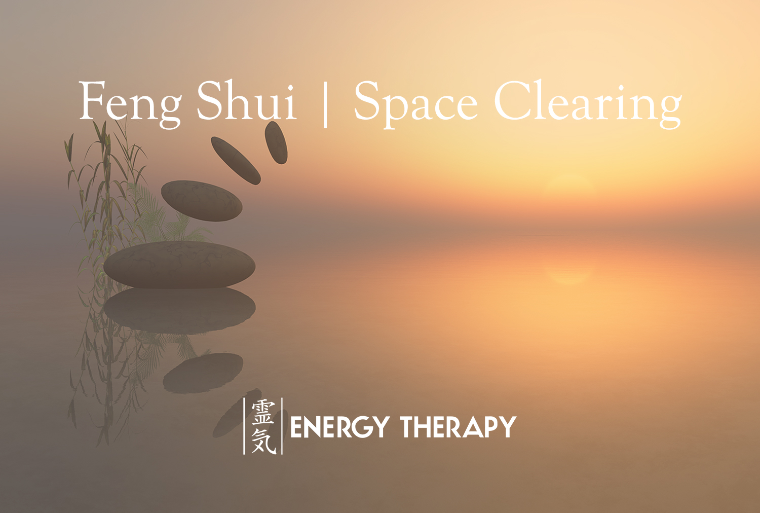 feng shui space clearing