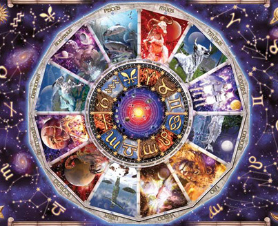 Introduction to Astrology with Mark Flaherty