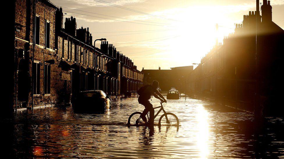 flood in cumbria december 2015