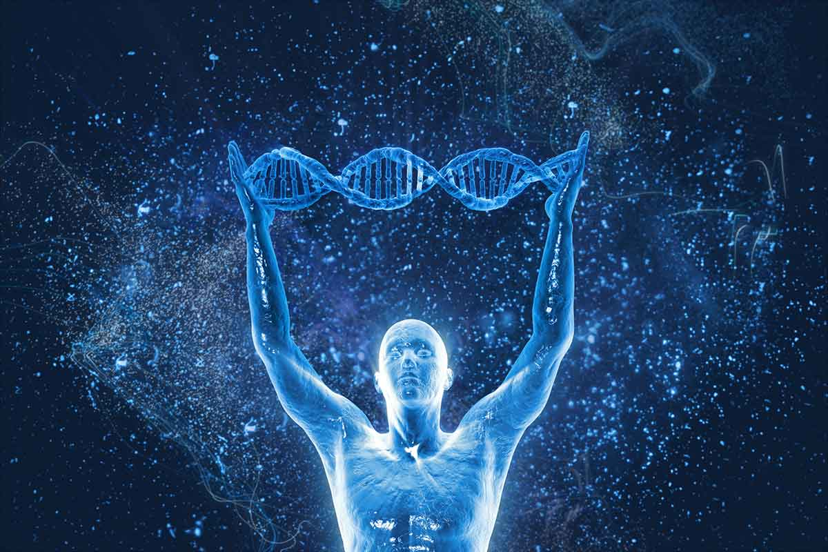 Epigenetics vs Genetic Determinism