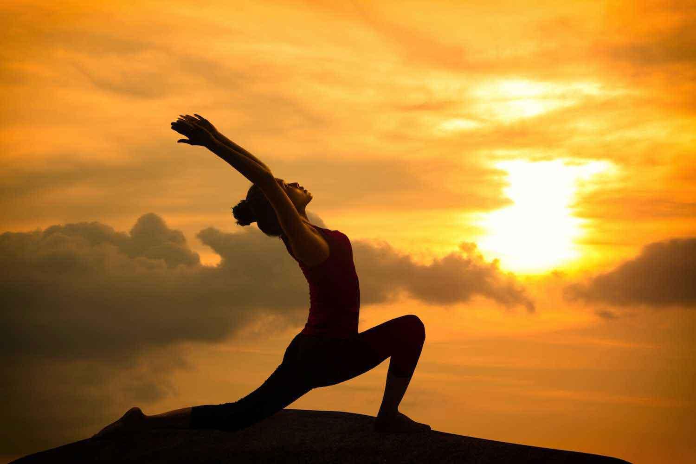 Medicine and Meditation