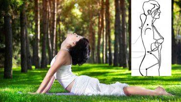 Vajrasana: The One Yoga Pose to Solve All Your Tummy Troubles!
