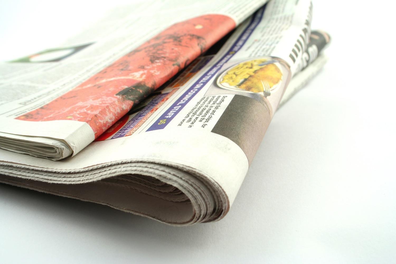mental garbage stories sold by newspapers