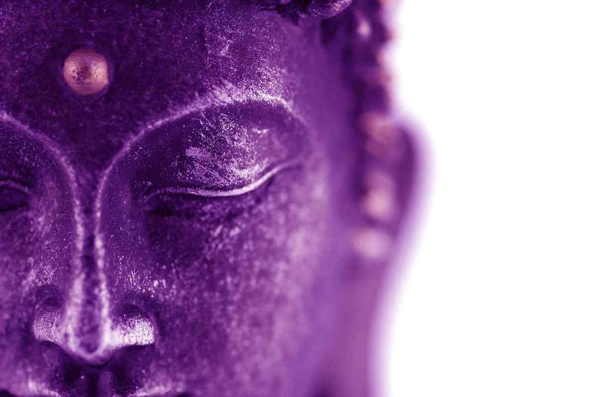 Healing the Anxiety Gap: Teachings of Zen Buddhism