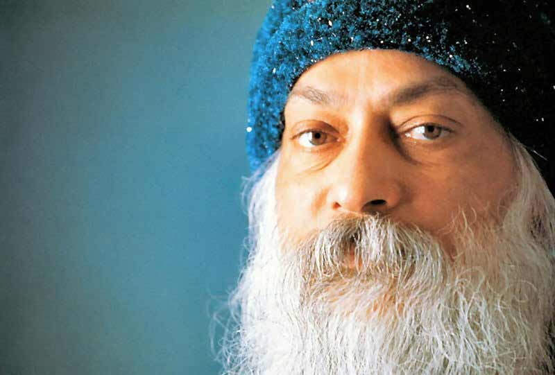 osho profile picture