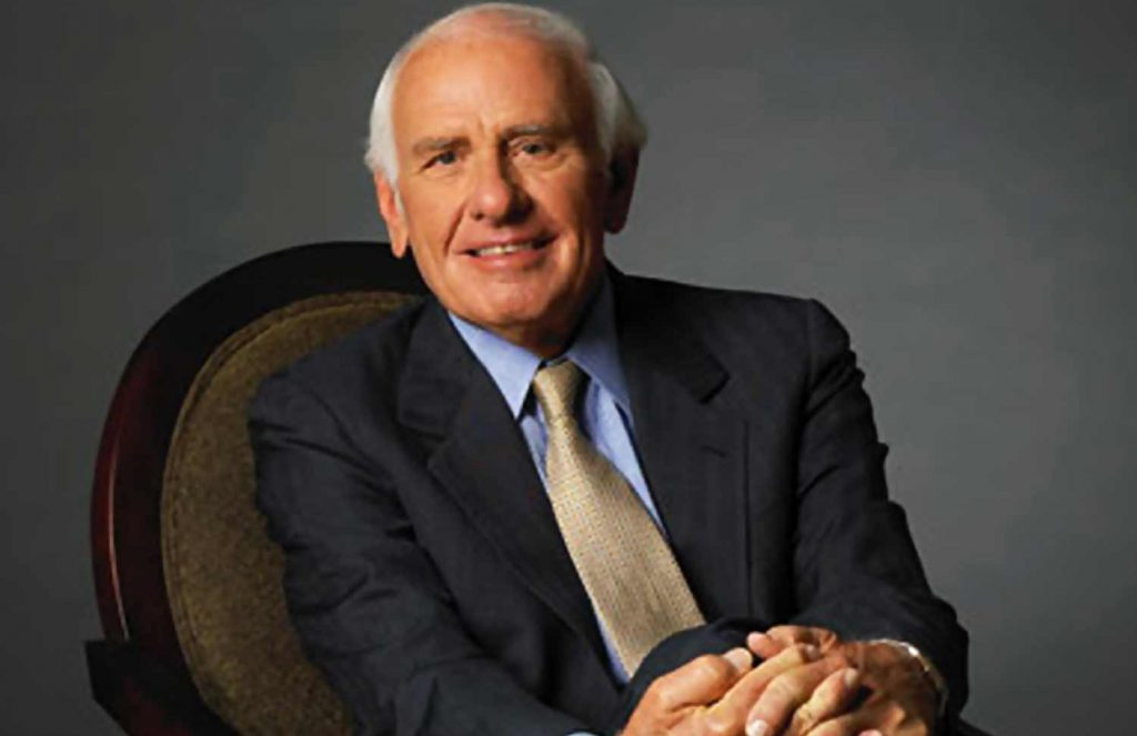 jim rohn profile pic