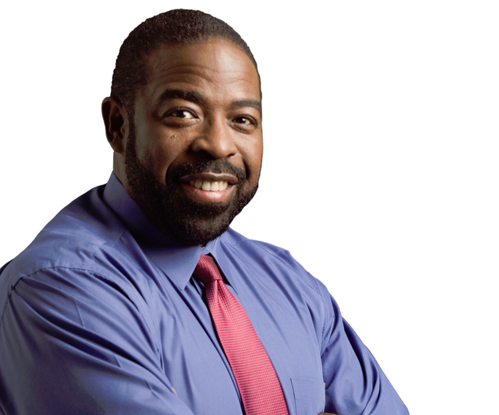 les brown profile pic