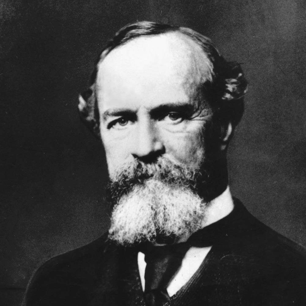 william james profile pic
