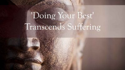 buddha's head statue