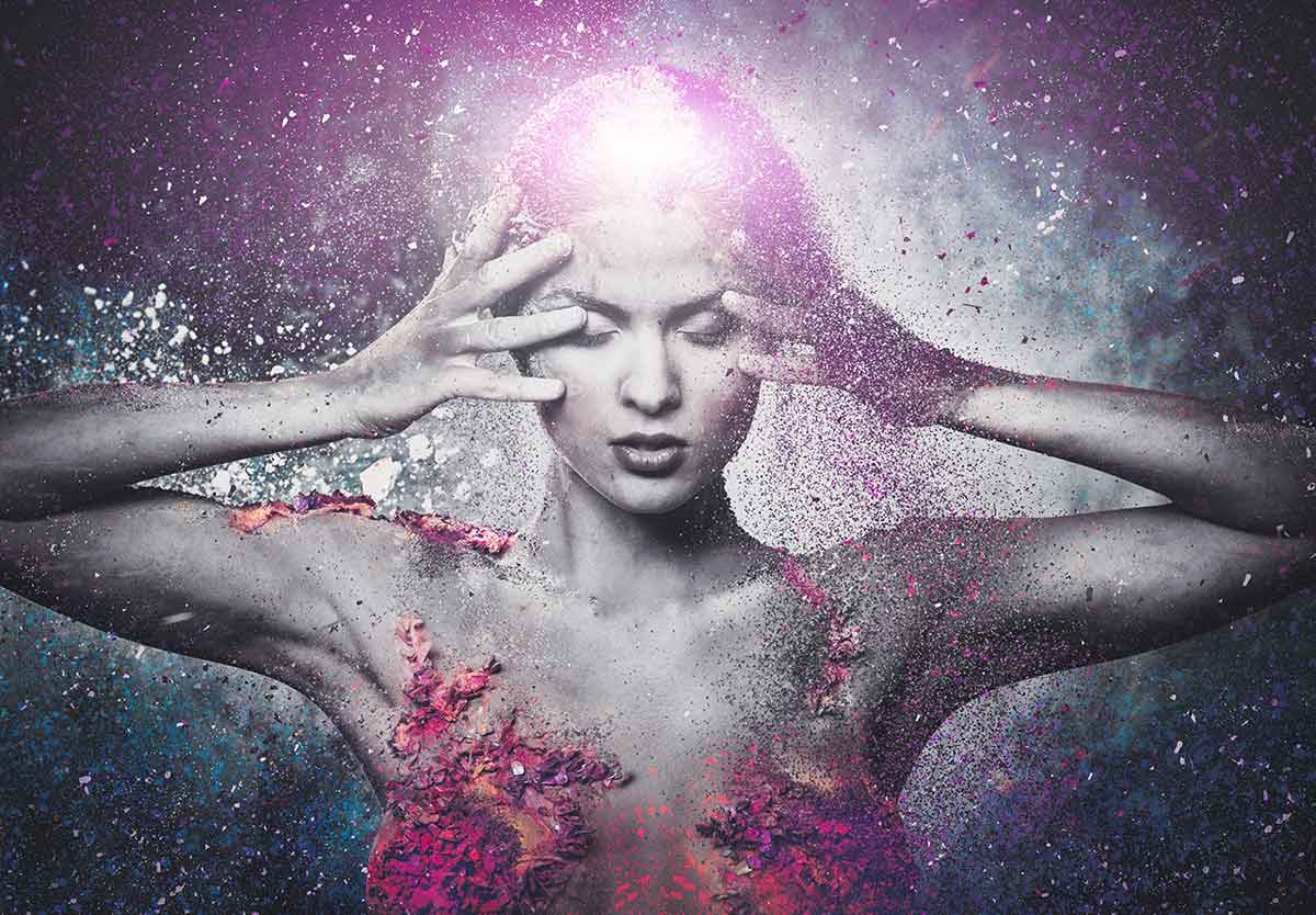How to Heal Your Body With Your Mind!