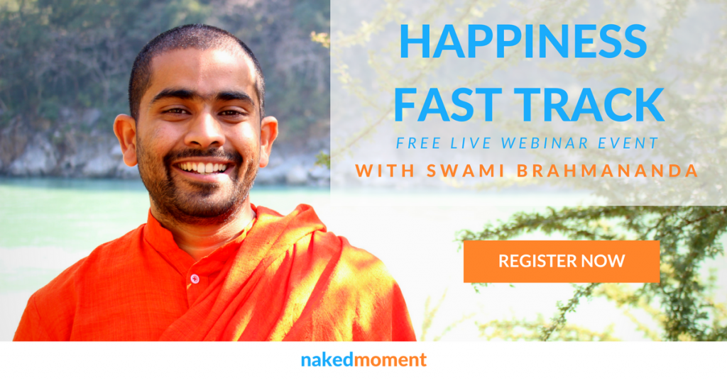 Happiness Fast Track