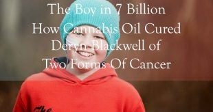 deryn blackwell - boy in 7 billion