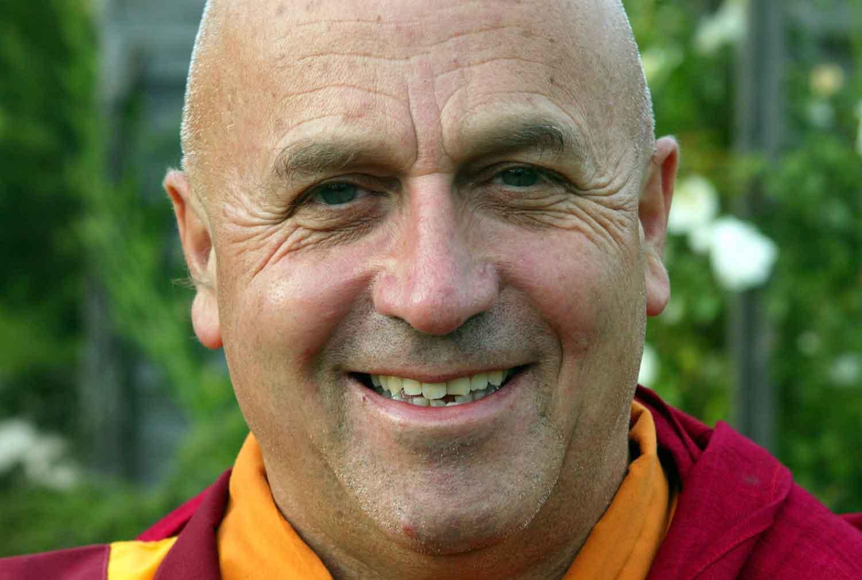 matthieu ricard - buddhist monk - happiness