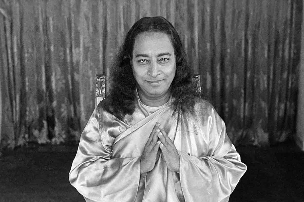 The Wisdom Teachings of Yoga Master Paramahansa Yogananda