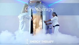 Cryotherapy: Miracles For Your Health