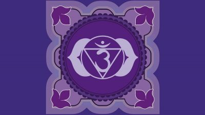 how to work with your chakras