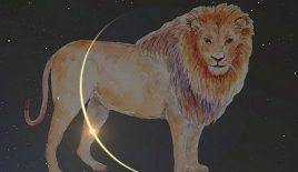 Intuitive Astrology: July New Moon 2017