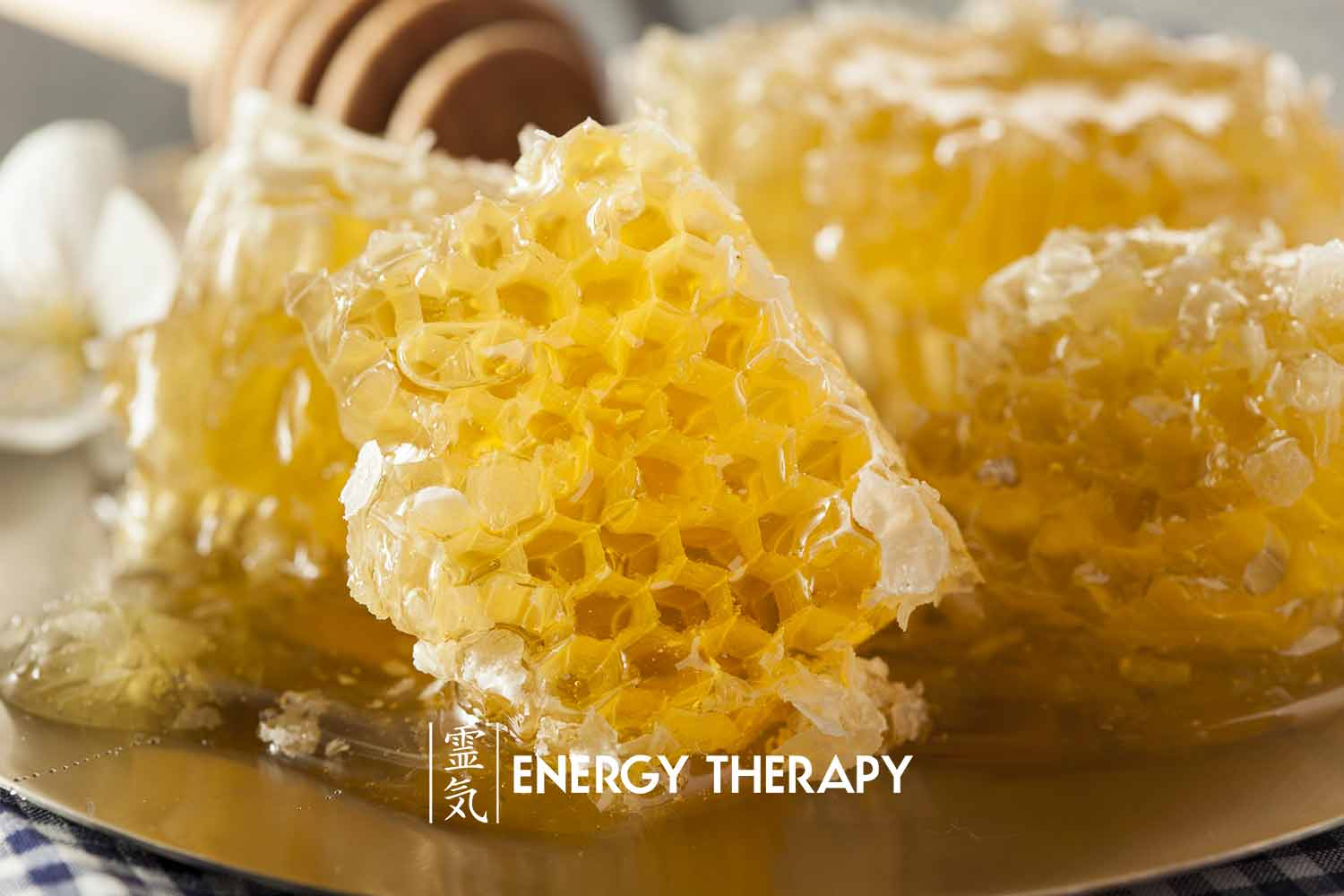 the miracle of raw honey