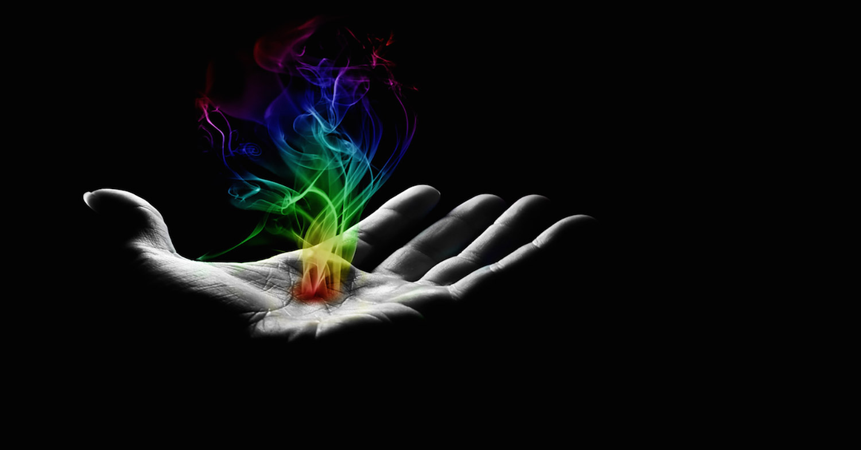 Healing With Your Hands – A Forgotten Art