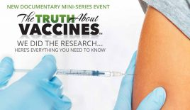 The Trouble with Vaccines… (and what you can do about it)