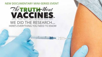 the truth about vaccines series