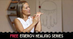 Free Energy Healing Series