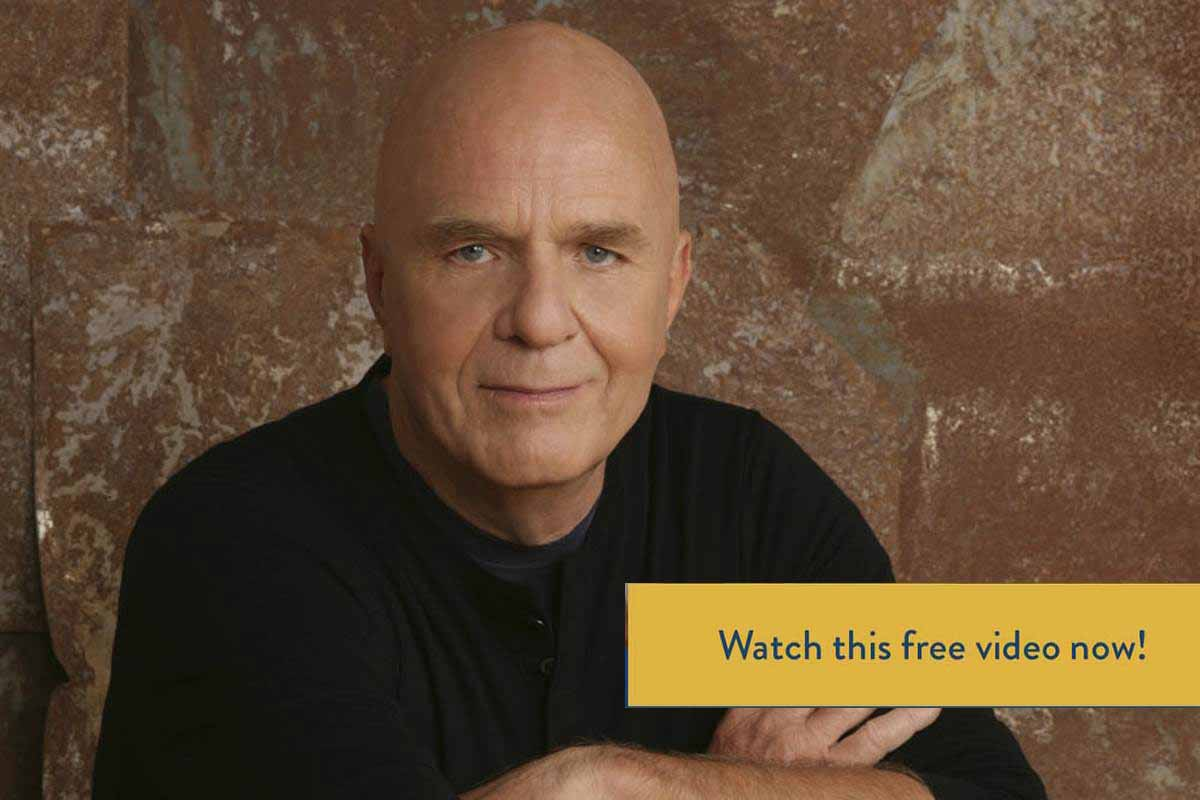 Dr Wayne Dyer - Awakening to Your Life's Purpose & Discovering Your Infinite Light