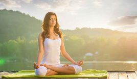 Yoga: Cultivating 'Lightness of Being'!