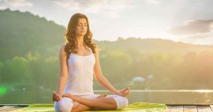 yoga - cultivating lightness of being