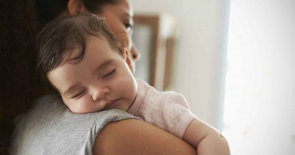 You Can Now Volunteer Cuddling Drug Addicted Babies To