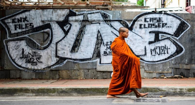 A Taoist Priest Shares 9 Secrets Of Life