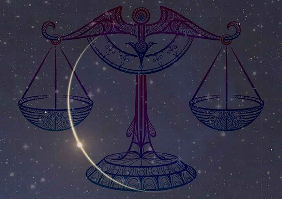 Intuitive Astrology: October New Moon 2017