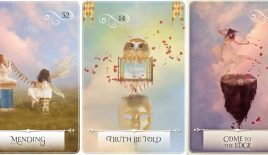 """New Moon in Libra – """"Forgive to heal. See the truth and Be Free"""""""
