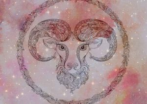 Intuitive Astrology: October Full Moon 2017