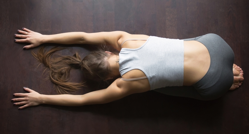 Practising Yoga? Why 'energy work' is the fastest way to 'wake up'!