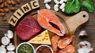 Zinc STOPS Cancer growing - and here's how it does it!