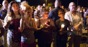 The destabilisation of consciousness: Texas church shooting leaves 26 dead