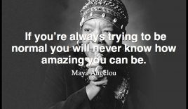 20 Maya Angelou Quotes To Inspire Your Life