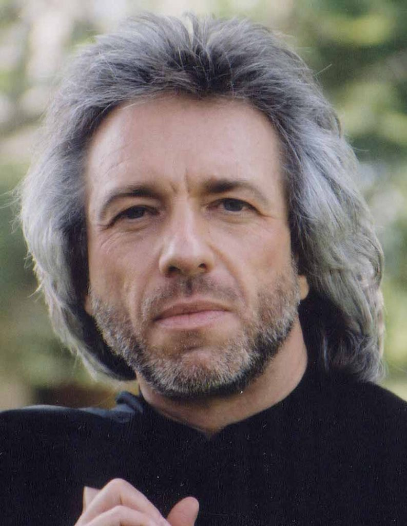 gregg braden profile photo