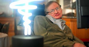 stephan hawking photo