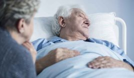 The Top 5 Regrets People Make On Their Deathbed – And What They Teach Us about Living