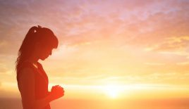 The Science of Prayer: How Directed Thought Transcends Time And Space