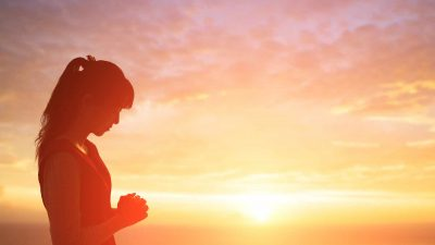 The Power of Prayer: The Prayer of St. Francis
