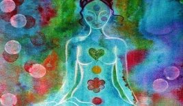 The 8 Other Chakras You Haven't Heard About