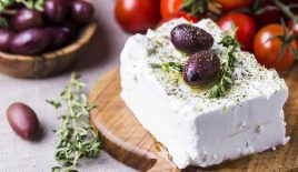 Why Feta Cheese is the World's Healthiest Cheese!