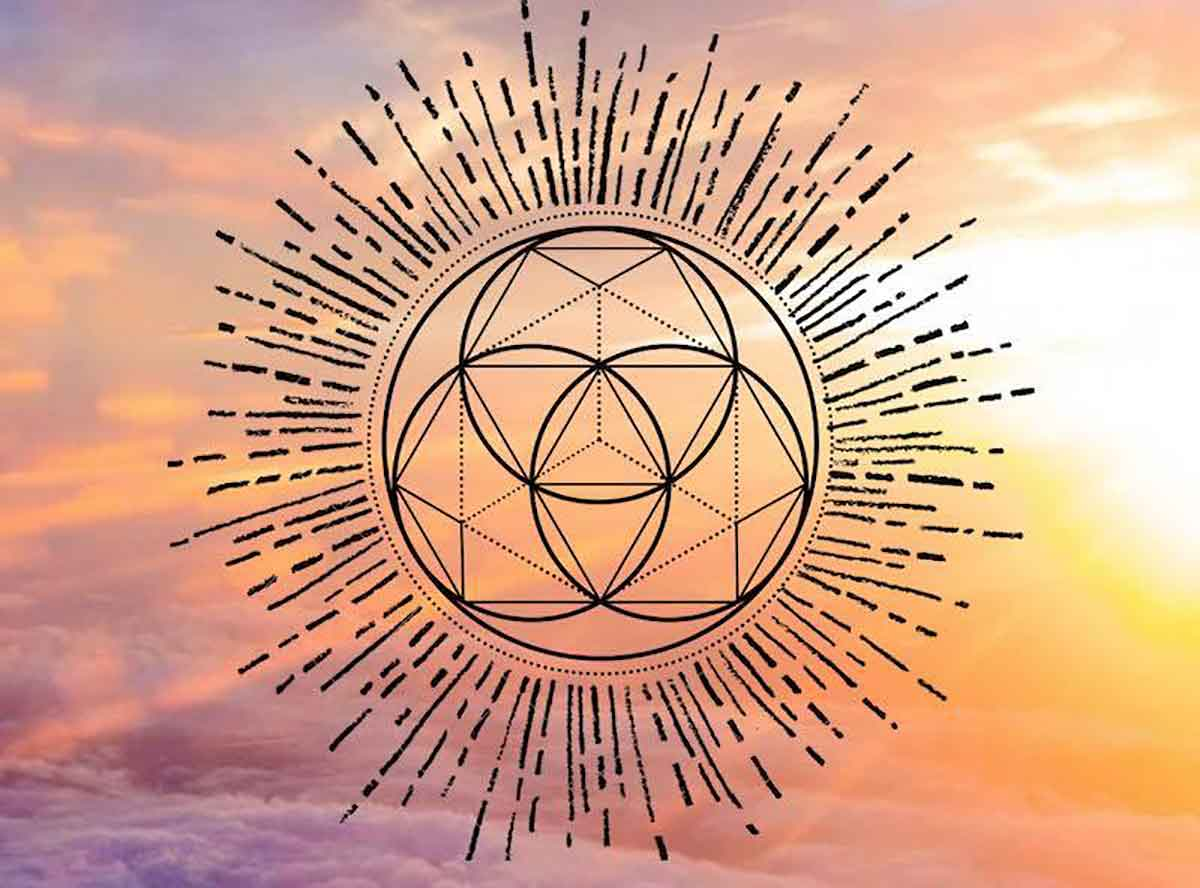 June Solstice Ritual 2018